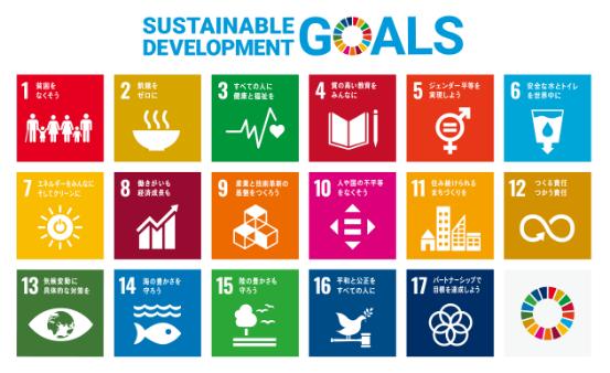 SDGsアイリス生産統括本部の取り組み
